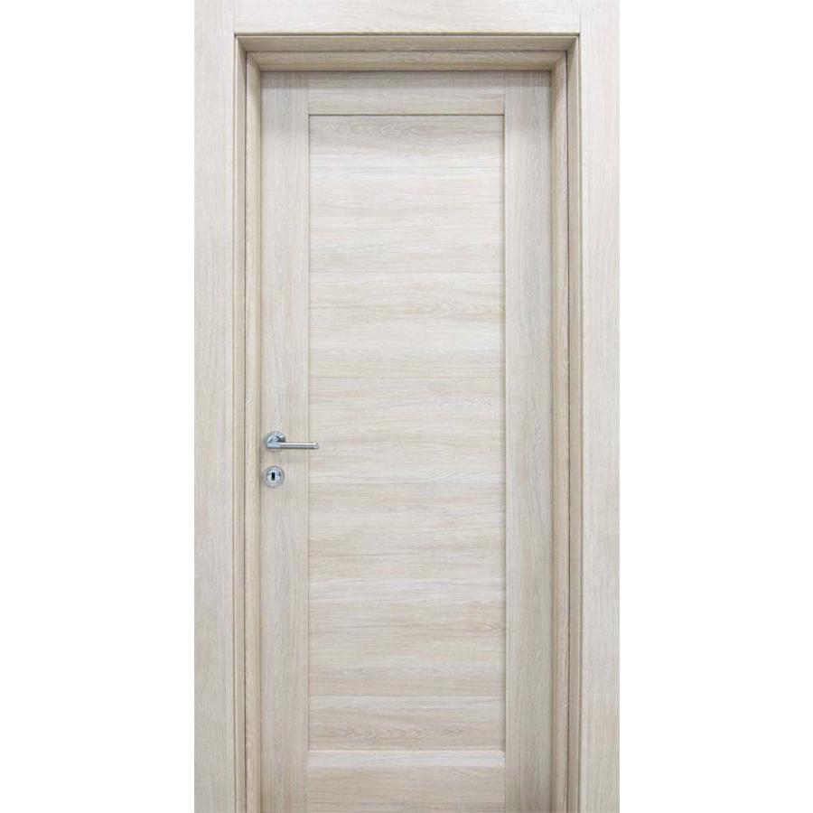 Hrast sobna vrata