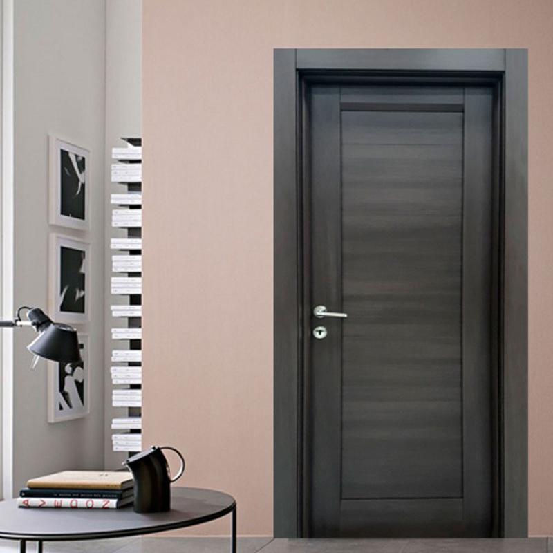 Wenge sobna vrata
